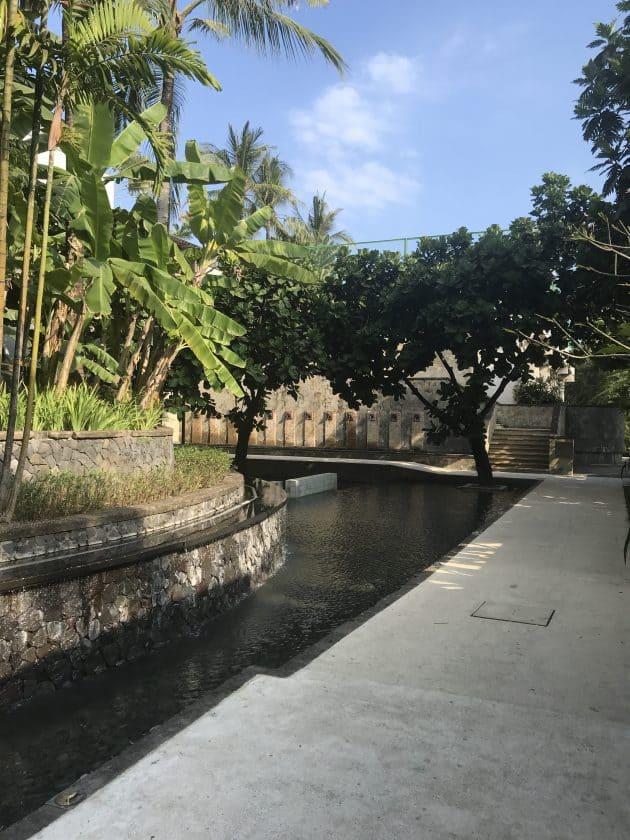 Conrad Bali Review The Resort 3
