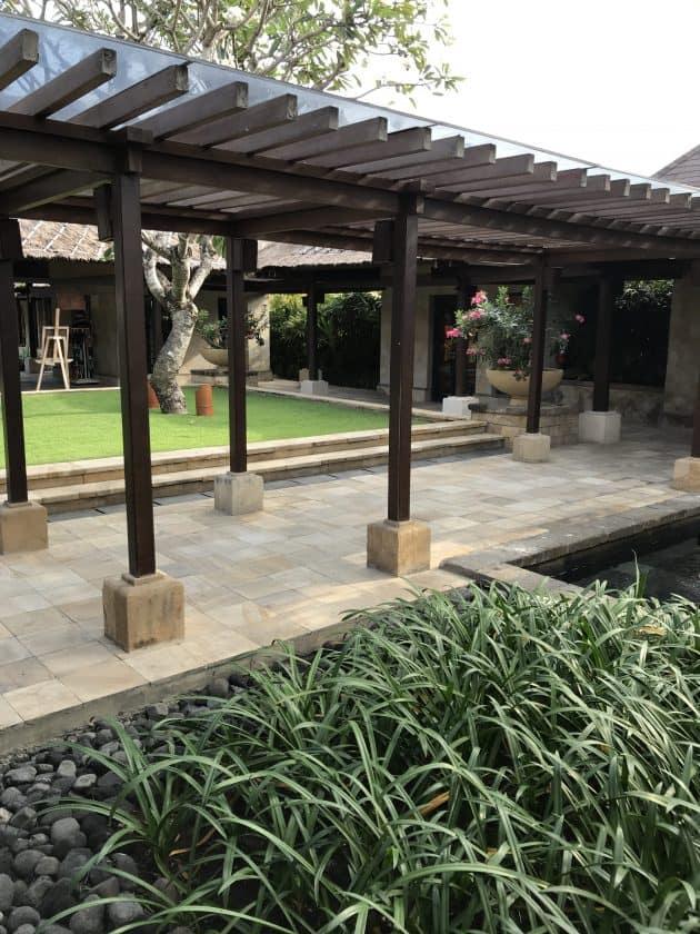 Conrad Bali Review The Resort 5