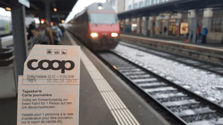 Angebote für Bahn & Züge + Tipps » Travel-Dealz.de