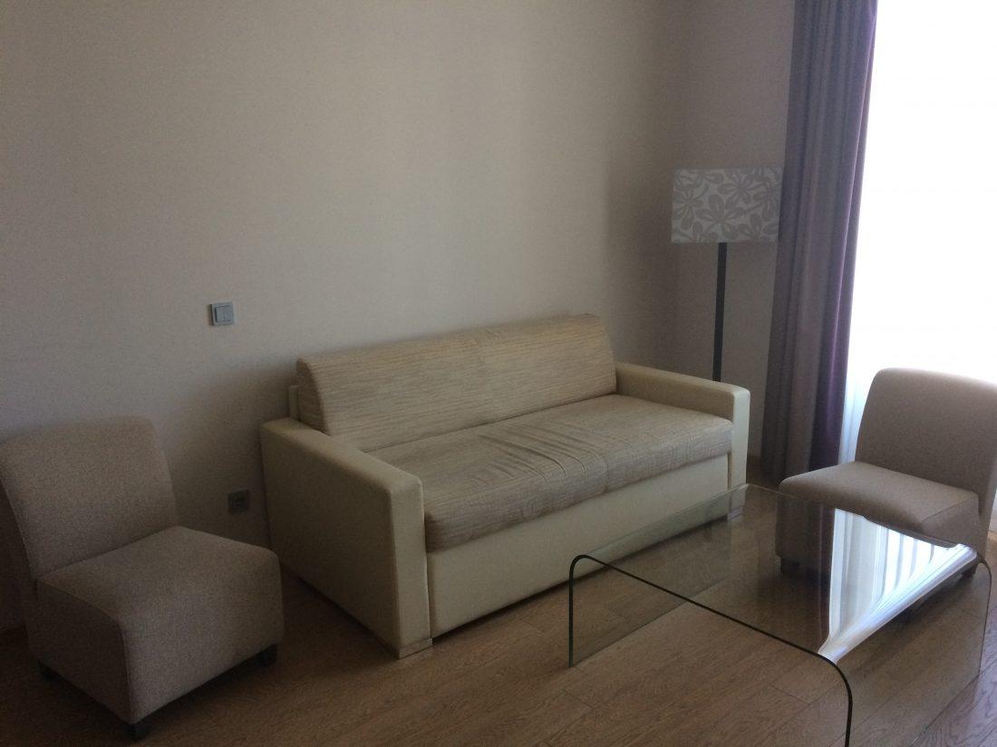 Corona Zimmer Sitzgruppe 1