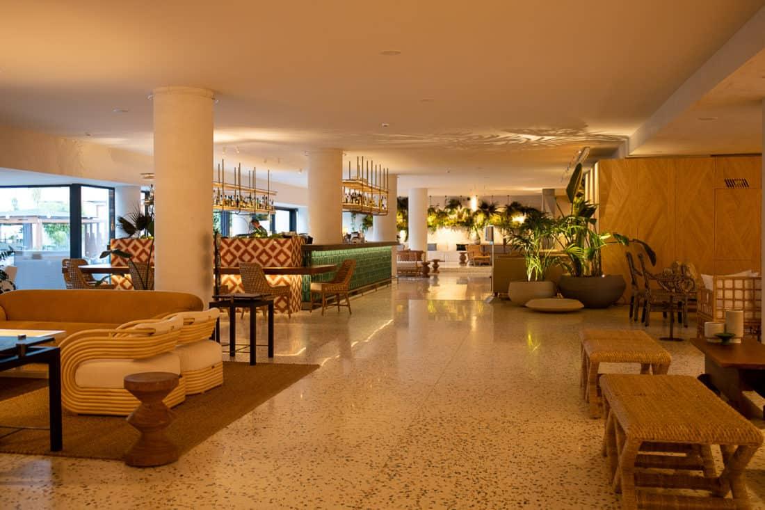 Cretan Malia Park Resort Lobby Bar 2 1