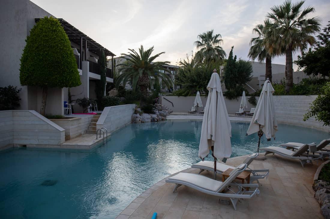 Cretan Malia Park Resort Pool