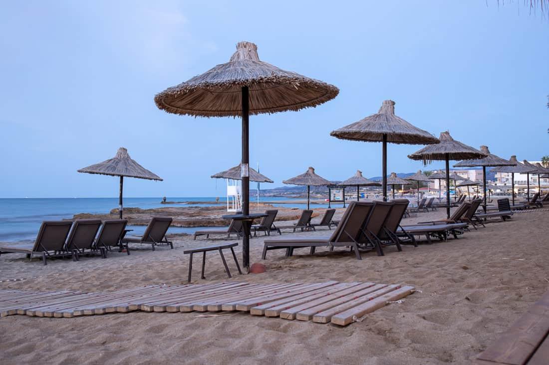 Cretan Malia Park Resort Strand 2 1