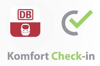 DB Komfort CheckIn