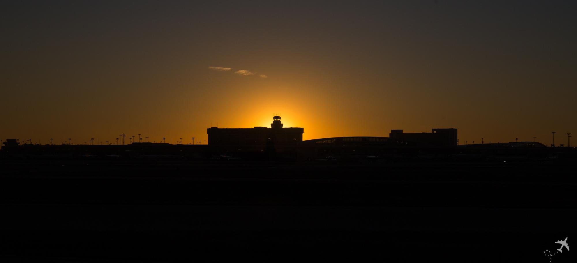 Dallas/Fort Worth International Airport [DFW]