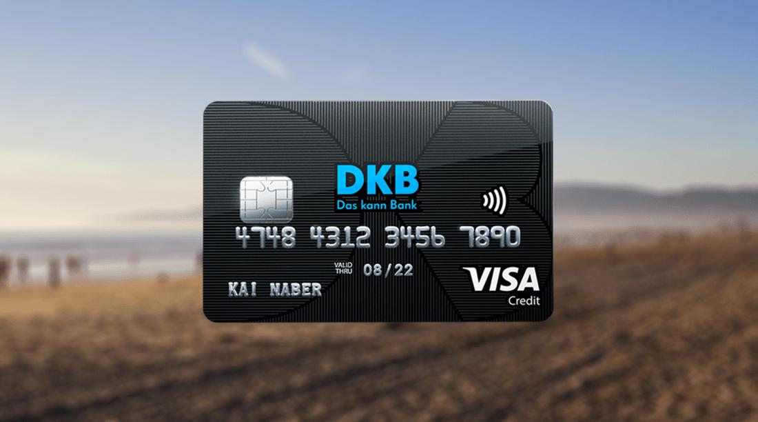 DKB Visa Titelbild