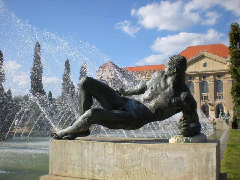 Debrecen Ungarn