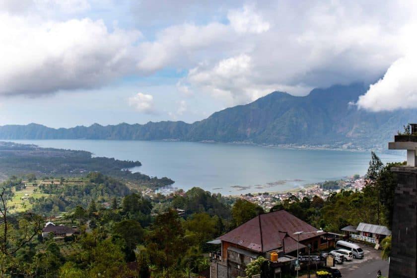 Denau Batur See Bali
