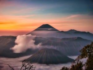 East Java / Indonesien