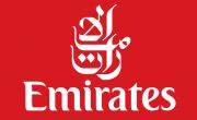 Logo von Emirates