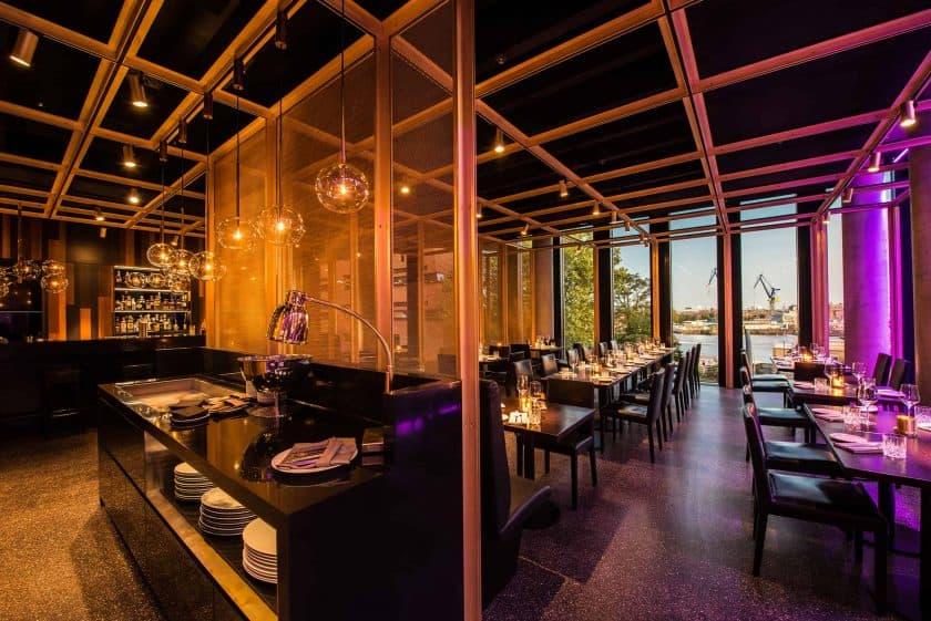 Empire Riverside Restaurant