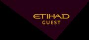 Etihad Guest Logo