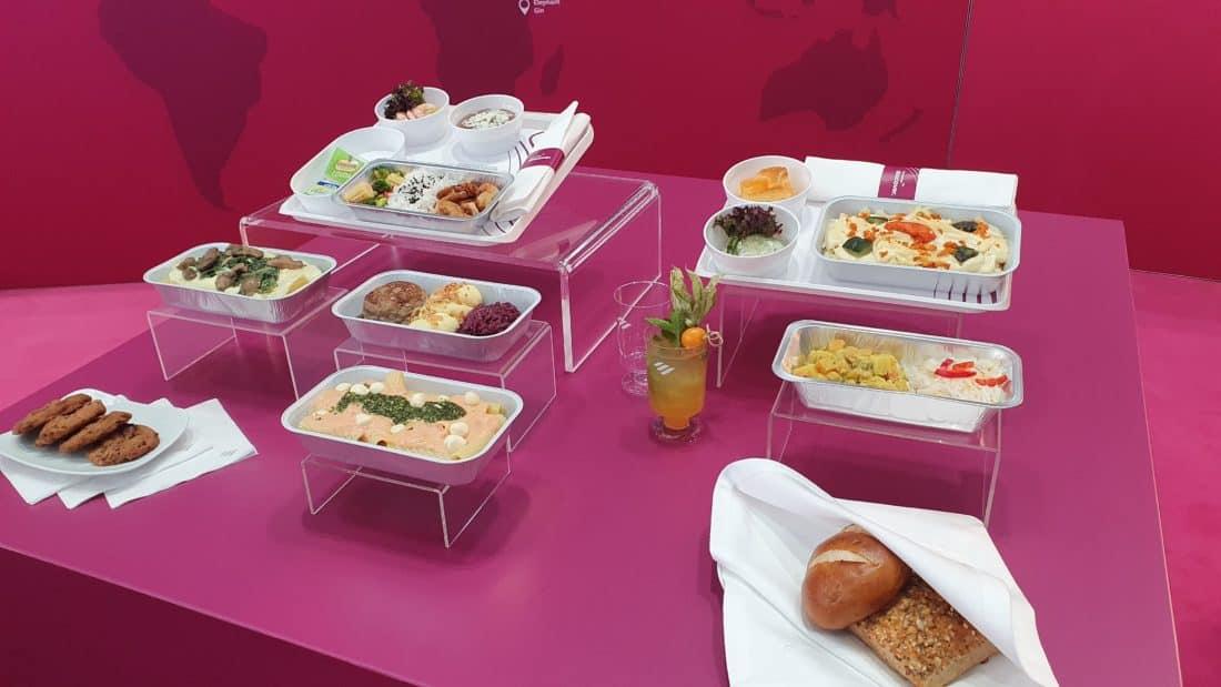 Eurowings Discover Eco Essen