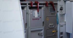 Eurowings Trolleys