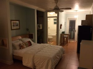 Airbnb Wohnung Miami Beach