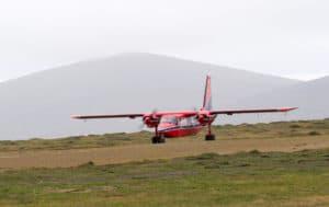 FIGAS Landung 2