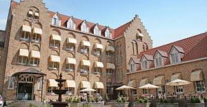 Fletcher Hotel De Dikke Van Dale