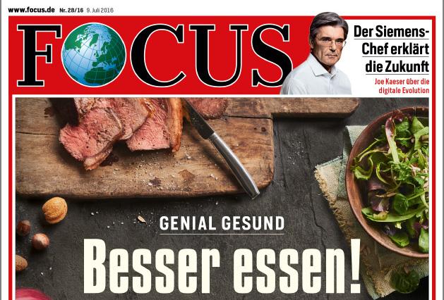 Focus Cover