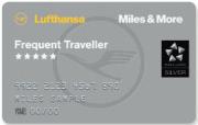 Frequent Traveller Karte