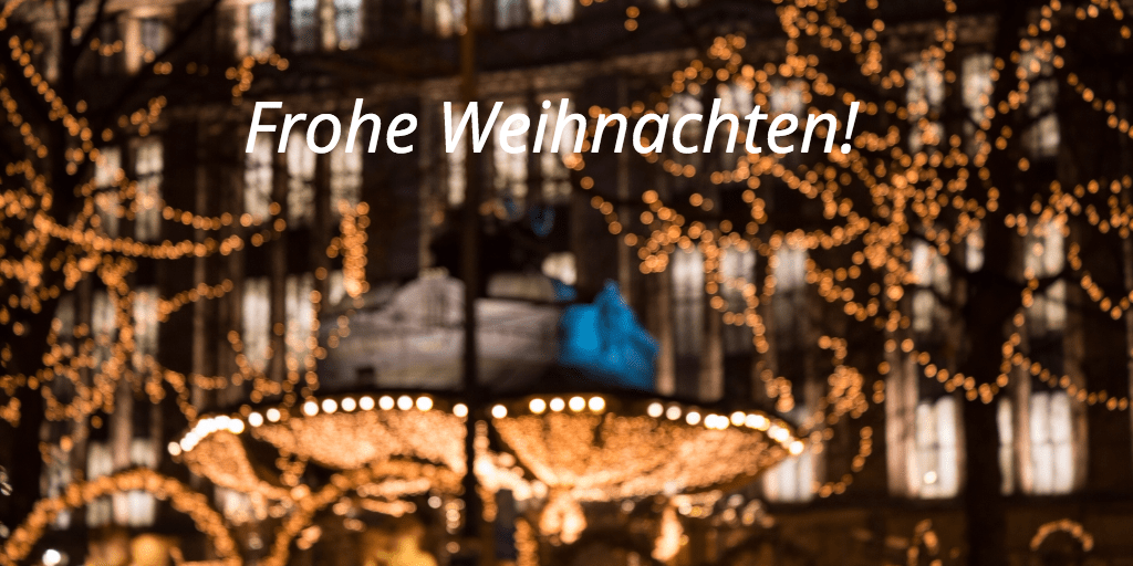 Frohe Weihnachten! » Travel-Dealz.de