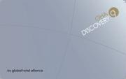 GHA Discovery Platinum Card