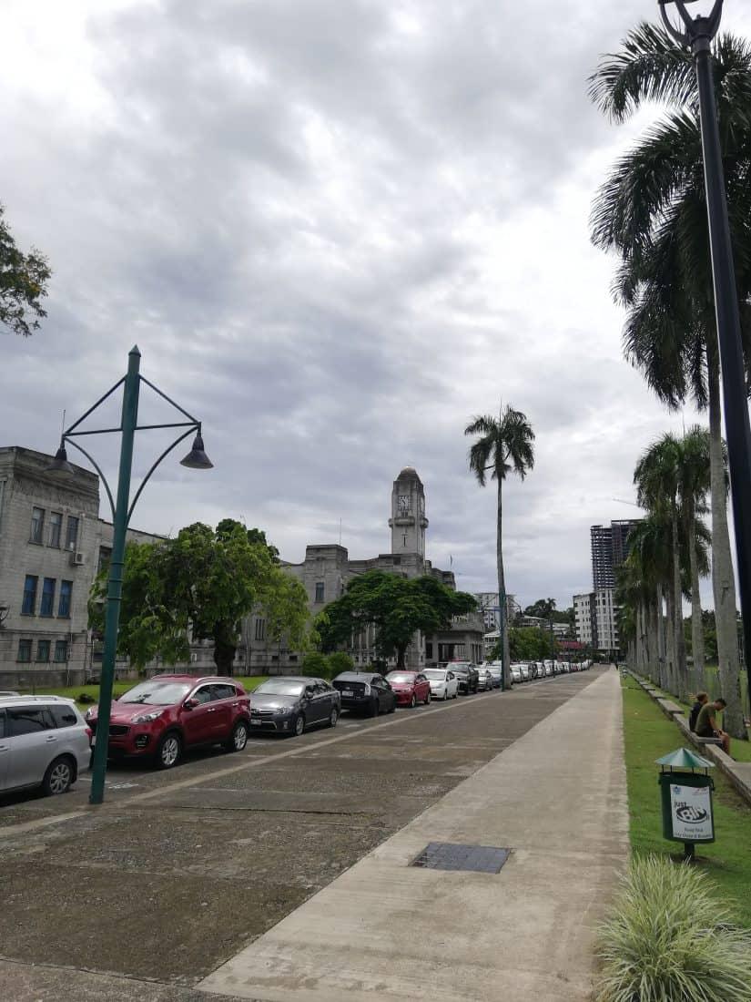 Gastbeitrag Fidschi Suva