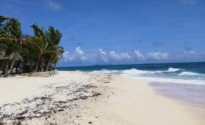 Gastbeitrag Fidschi Traumstand Querformat