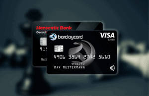 Genialcard vs Barclaycard New