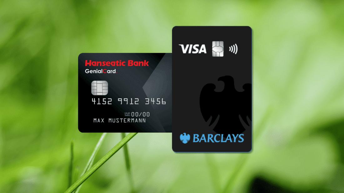 Genialcard vs Barclaycard NewNew