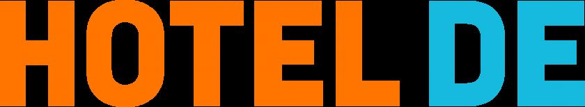 HOTEL DE Logo