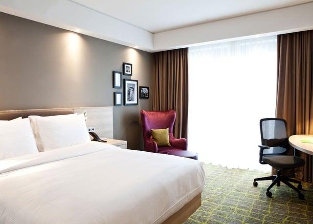 Hilton Gutschein: 2 Übernachtungen in 57 Hotels für 199