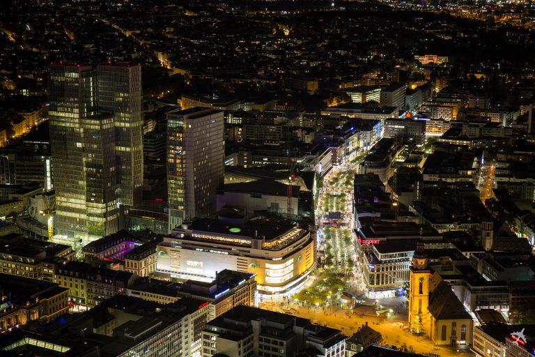 Hauptwache, Frankfurt am Main