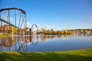 Heide Park Resort Seeblick