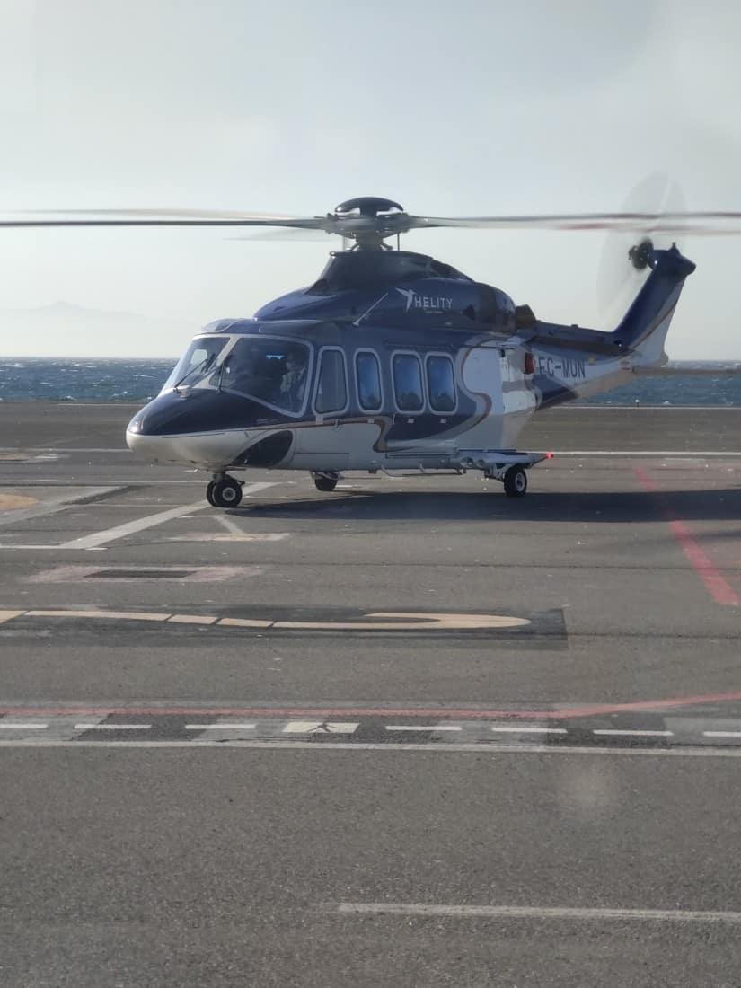 Helikopter Helity