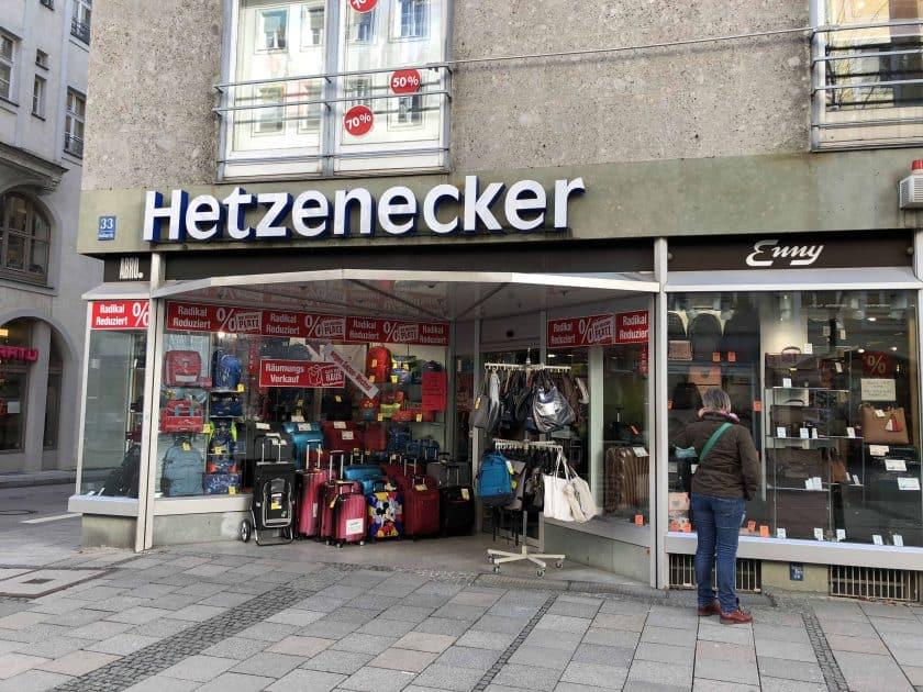 Hetzenecker