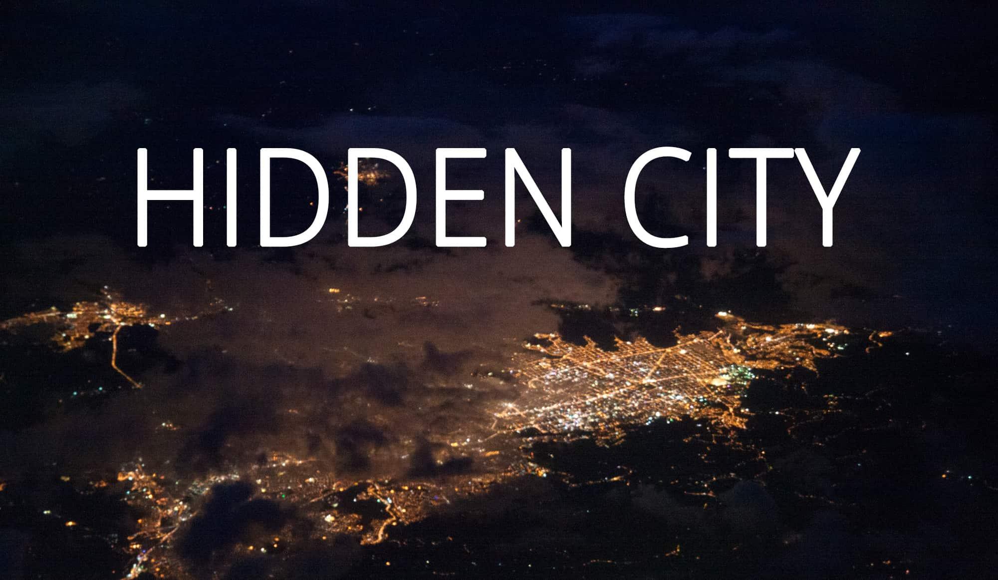 hidden city spielanleitung