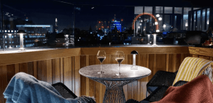 Hilton London Rooftop