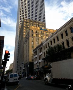 Hilton New Orleans St. Charles Avenue