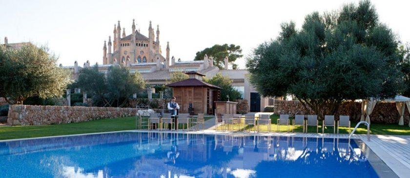Hilton Sa Torre Mallorca Pool