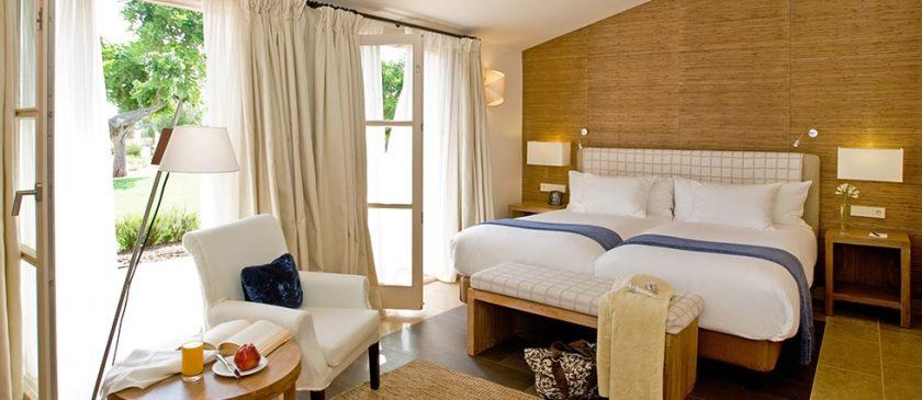 Hilton Sa Torre Mallorca Zimmer