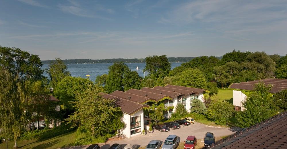 Hotel Marina Ansicht