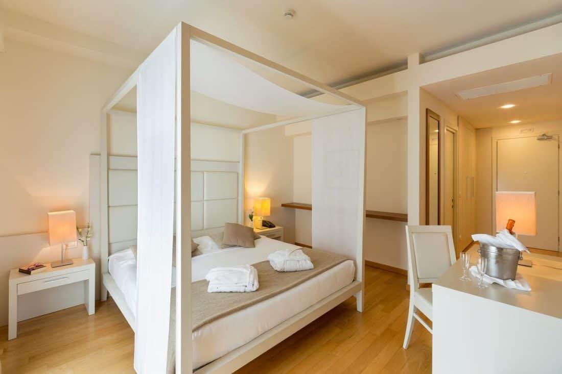 Hotel gardasee room