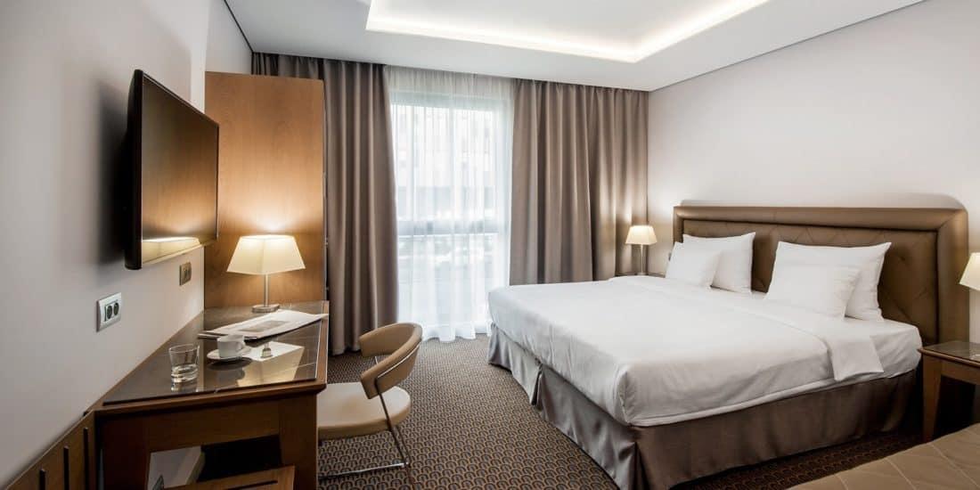 HotelRoyalPrague Zimmerbeispiel