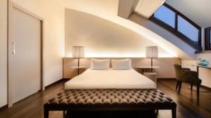 Hyatt Murano Venice King Bed Deluxe Room