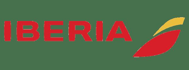 Logo von Iberia