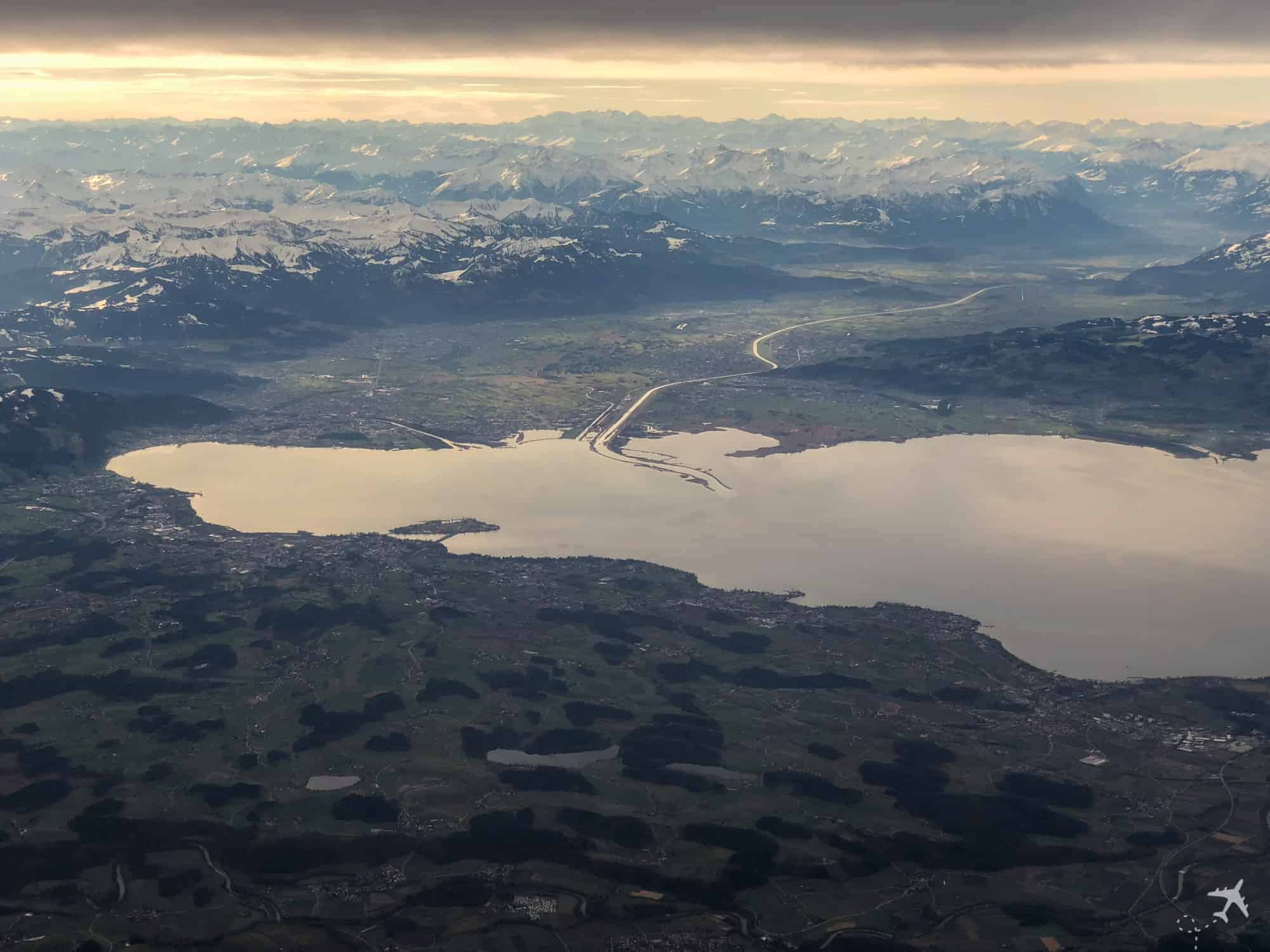 InFlight Bodensee