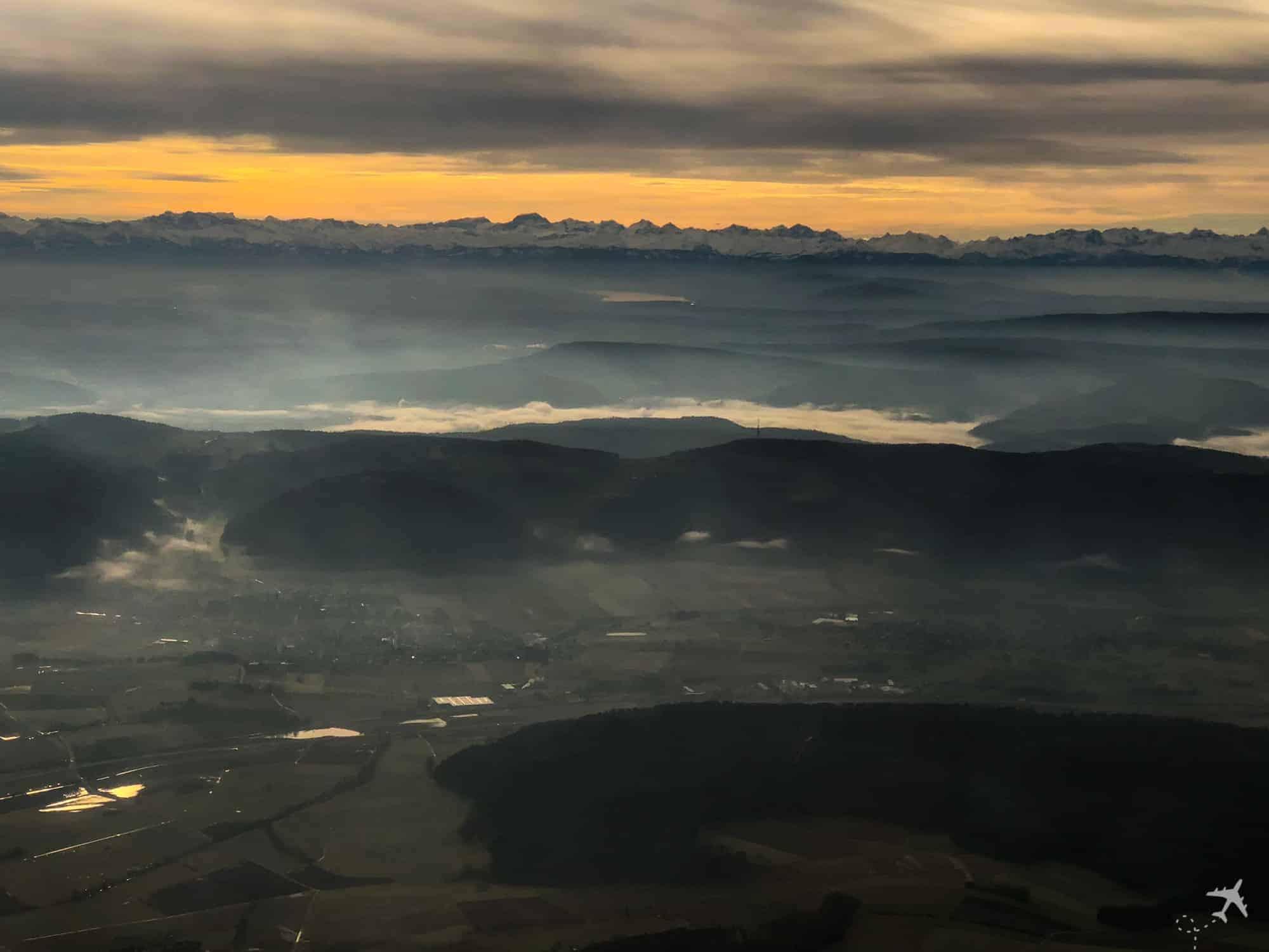 InFlight Schweiz