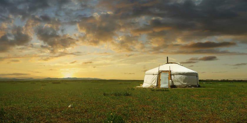 Innere Mongolei