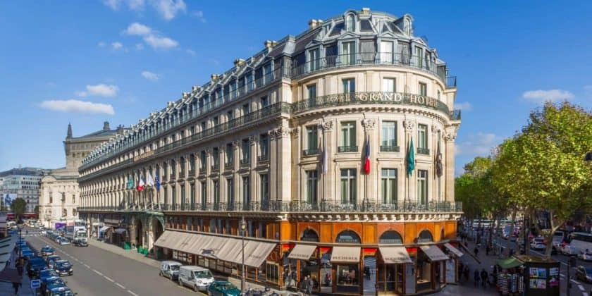 InterContinental Paris LeGrand
