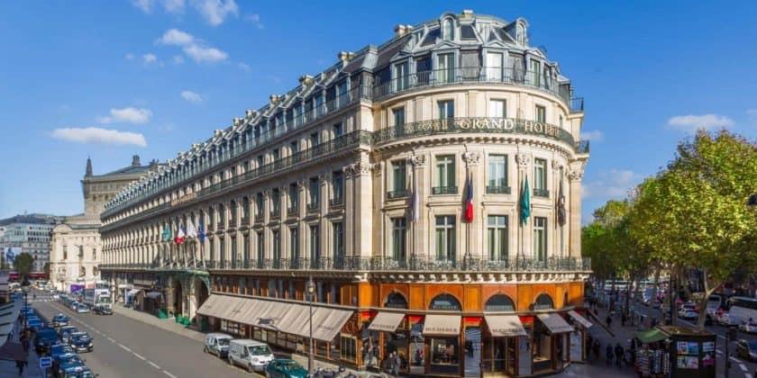 InterContinental Paris LeGrand